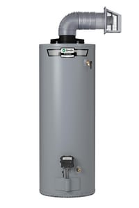 A.O. Smith ProMax® 40 gal Tall 38 MBH Residential Natural Gas Water Heater AGDV40L00L010T99
