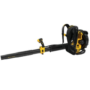 DEWALT Max 40V Lithium-Ion Brushless Backpack Blower DDCBL590X1 at Pollardwater