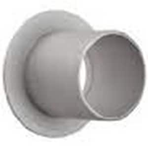 1/2 in. Schedule 10 316L Stainless Steel Stub End IS16LWSEAD