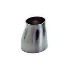 1-1/4 x 1 in. Butt Weld Schedule 10 304L Stainless Steel Concentric Reducer IS14LWCRHG