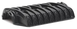 Infiltrator Systems Quick4 Plus™ 34 x 53 x 8 in. Quick4® Plus Standard Low Profile Chamber IQ4PLUSSTDLP