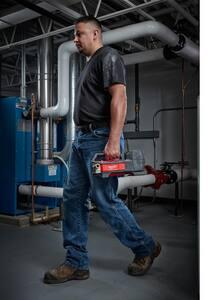 Milwaukee® 75 ft. Transfer Pump Kit M277121 at Pollardwater