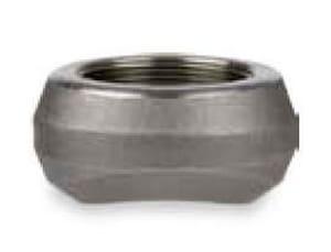 Smith-Cooper Cooplet® 2-1/2 x 4 - 5 in. Grooved 300# Carbon Steel Weldolet S61CG10240