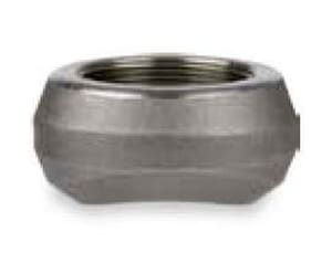 Smith-Cooper Cooplet® 2 x 2-1/2 in. Grooved 300# Carbon Steel Weldolet S61CG10200