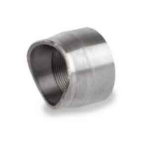 Smith-Cooper Cooplet® 2 x 2-1/2 in. 300# Carbon Steel Threadolet S61FT10200
