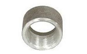 3/4 in. Threaded Steel Half Coupling FSTHCF