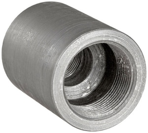 1-1/2 x 1/2 in. Threaded 3000# Forged Steel Reducer FSTRJD