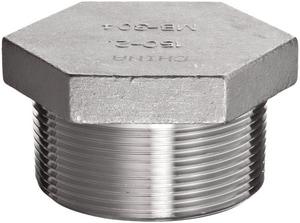 1/2 in. Threaded 3000# Forged Steel Tee GFSTTD