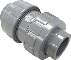 FNW® 355 2 in. CPVC NPT x Sweat Check Valve FNW355EK