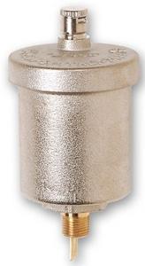 Taco Hy-Vent® 1/8 in. Brass Air Vent TAC4004