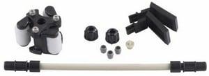 Stenner Versilon® 100 psi #1 Pump Head Service Kit for Classic Series Metering Pumps SQP10T1K at Pollardwater