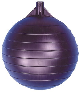 Watts FLT-P Series 5/16 in. Plastic Ball Float WP67 at Pollardwater
