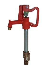 PROFLO® PFXAF Premium Series Brass NPT x Hose Thread Yard Hydrant PFXAF75 at Pollardwater