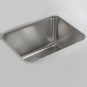 Kohler Undertone® 23 x 17-1/2 in. Undercounter Utility Sink in Stainless Steel K6661-NA