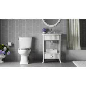 Kohler Kelston® Undermount Bathroom Sink in White K2382