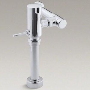 KOHLER 1.28 gpf Manual Flush Valve K13517-CP