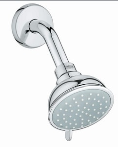 GROHE® Fairborn Dual Function Showerhead in StarLight Chrome G26117