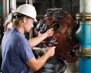 RIDGID Battery Inspection Camera R36848 at Pollardwater