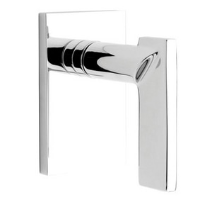Newport Brass Metro Diverter or Flow Control with Single Lever Handle in Polished Chrome N3-425/26