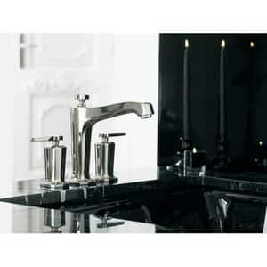 Kohler Margaux® Two Handle Roman Tub Faucet in Polished Chrome Trim Only KT16237-4-CP