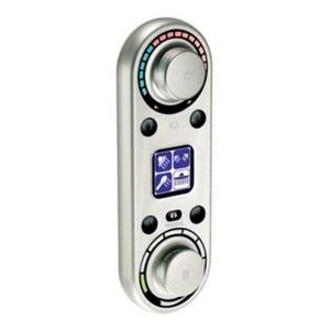 Moen Variable Speed Interface Brushed Nickel MTS3420