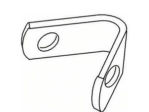 Kohler Spring Clip K40228