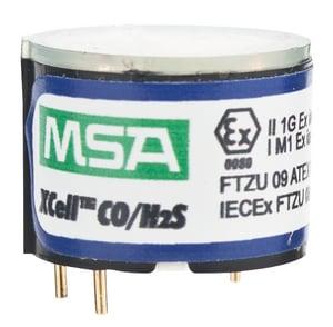 MSA XCELL® ALTAIR 4X MULTI GAS DET KIT WHIT M10106725 at Pollardwater