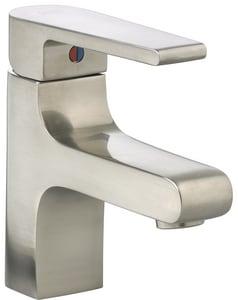 American Standard Studio® Single Handle Bathroom Sink Faucet in Brushed Nickel A2590101295