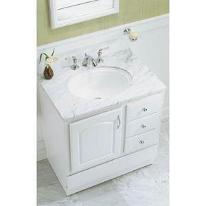 Kohler Devonshire® Two Handle Widespread Bathroom Sink Faucet in Polished Chrome K394-4-CP