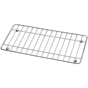 Kohler Undertone® 15-3/16 x 7-11/16 in. Sink Rack Stainless Steel K3136-ST