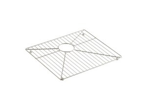 Kohler Vault™ Strive® Sink Rack For 36 In. Offset Apron-Front Stainless Steel K6477-ST