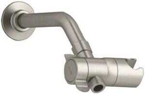 KOHLER Awaken® 2-Way Shower Arm Diverter in Vibrant Brushed Nickel K98770-BN