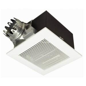 Panasonic WhisperCeiling® 190 CFM Bathroom Exhaust Fan in White PANFV20VQ3