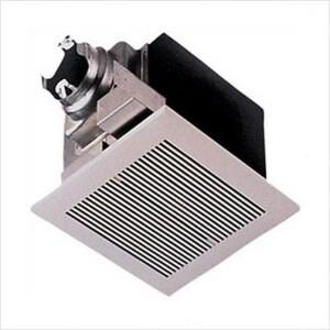Panasonic WhisperCeiling® 290 CFM Bathroom Exhaust Fan in White PANFV30VQ3