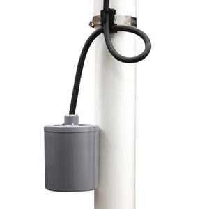 SJE Rhombus PumpMaster® Pumpmaster Down 115V 13A With Plug