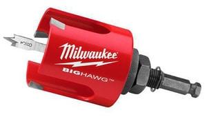 Milwaukee Big Hawg® 7/16 x 3 in. Cutter 1 Piece M49569020