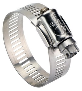 PROFLO® Stainless Steel Hose Clamp PFSSHC63