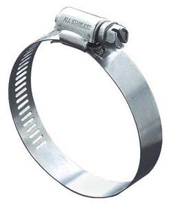 PROFLO® 1/2 in. Stainless Steel Hose Clamp 1-5/8 - 3-1/2 in. PFSSHC6748