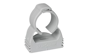 Walraven 2 in. CTS 48-55 mm. Sq-51 Plastic Clamp W0854054