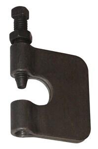 FNW® 3/8 in. Black Steel C Clamp W/L/Nut FNW7201PC