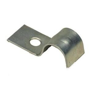 PROFLO® 1-1/2 in. Galvanized 1-Hole Pipe Strap PF610J