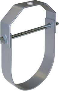 FNW® 3-1/2 in. Epoxy Plated Adjustable Standard Clevis Hanger FNW7005EP0350