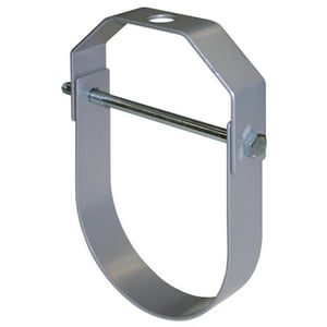 FNW® 18 in. Epoxy Plated Adjustable Standard Clevis Hanger FNW7005EP1800