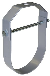 FNW® 1/2 in. Epoxy Plated Adjustable Light Duty Clevis Hanger FNW7006EP0050