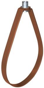 FNW® 4 in. Copper Epoxy Adjustable Swivel Ring Hanger FNW7015EC0400