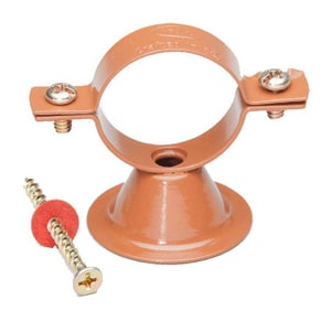 PROFLO® 1/2 in. CTS Epoxy Coated Bell Hanger PFBHD
