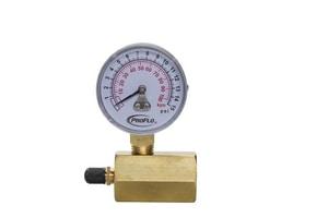 PROFLO® 2 in. Gas Test Gauge Assembly 0-15 psi PFGG15K1