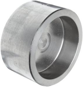 Socket 3000# 304L Stainless Steel Cap IS4L3SCAP