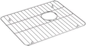 Kohler Whitehaven® Large Sink Rack Stainless Steel K5828-ST