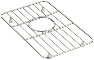 KOHLER Whitehaven® Small Sink Rack Stainless Steel K5874-ST